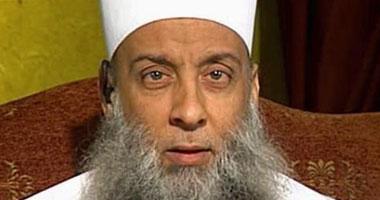 الشيخ أبو إسحاق الحوينى