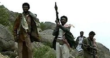 تحالف دعم الشرعية يدمر طائرة مفخخة أطلقتها مليشيا الحوثى باتجاه السعودية