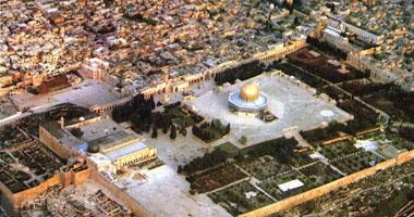 مسجد قبة الصخرة