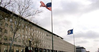 الخارجية الأمريكية: نسعى لوقف إطلاق النار وتسوية سياسية فى سوريا