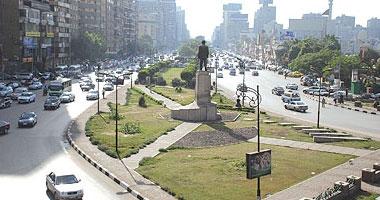 إغلاق شارع جامعة الدول العربية جزئيا لمدة 3 سنوات بسبب مترو الأنفاق خلال أيام