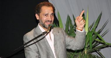 """""""الشعب يريد"""" أغنية جديدة لنصير شمه  S9201020135015"""