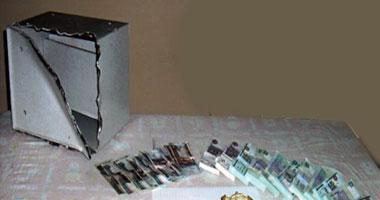 صورة عصابة تكشف تفاصيل سرقة خزينة شركة فى بولاق الدكرور.. السر فى الجار الخائن