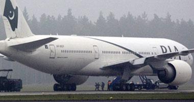 """""""بوينج 777"""" تنطلق القاهرة نيويورك"""