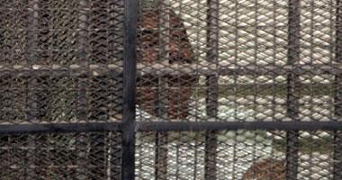 """عائلة هشام طلعت تزوره وتطمئنه على تخفيف الحكم بـ""""النقض"""""""