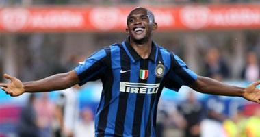 إيتو أفضل لاعب أفريقى لعام 2010 S9201027202542