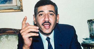 في وداع خالد جمال عبدالناصر