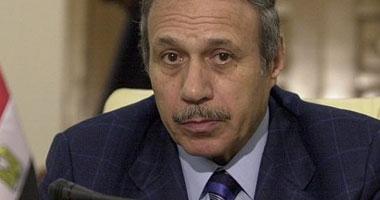 """حبس """"العادلى"""" و""""عز"""" و""""المغربى"""" و""""جرانه"""" 15 يوماً على ذمة التحقيق"""