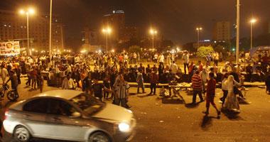 """مؤتمر بميدان التحرير يطالب باستعادة """"أم الرشراش"""" من  إسرائيل"""