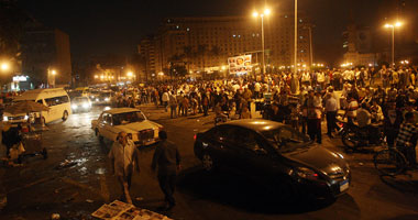 ميدان التحرير - أرشيفية