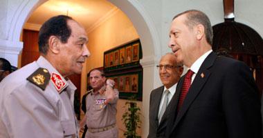 زيارة أردوغان للقاهرة رسالة حرب لأسرائيل S9201113144124