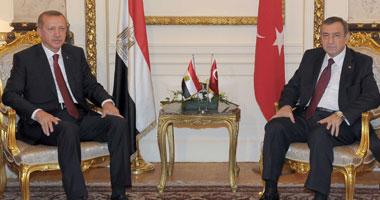 زيارة أردوغان للقاهرة رسالة حرب لأسرائيل S9201113174451