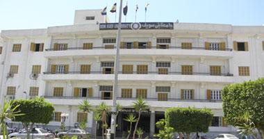 26 يناير.. امتحانات التعليم المفتوح بجامعة بنى سويف