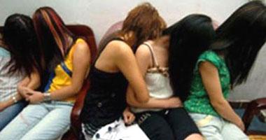 شرطة السياحة تضبط 86 قضية آداب فى حملة أمنية خلال 24 ساعة