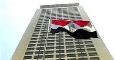 انفجار سيارة أمام وزارة الخارجية وأنباء عن وقوع مصابين