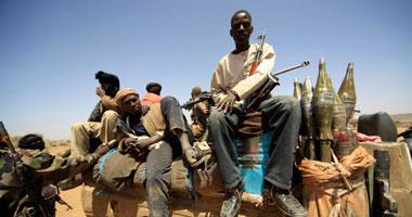جلسة حول دارفور فى مجلس الأمن اليوم بطلب من المانيا وبريطانيا