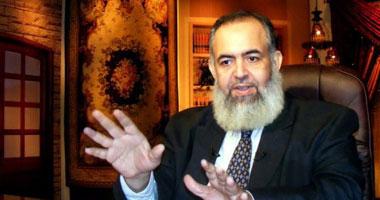 حازم أبو إسماعيل