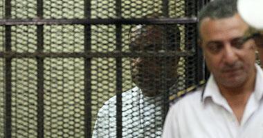مطار القاهرة: الفقى حاول الخروج