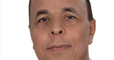 اللواء حسن محمد حسن مدير أمن الأقصر