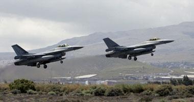 6 طائرات حربية إسرائيلية تنتهك أجواء لبنان