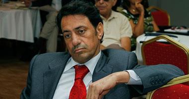 حبس أحمد أبو بركة 4 أيام على ذمة قضية إهانة القضاء