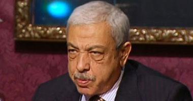 """مجلس الوزراء والداخلية ينفيان تصريحات """"العيسوى"""" S92011241598"""