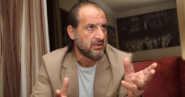 خالد الصاوى يسافر المغرب 28 يونيو لحضور فعاليات مهرجان كورة كوميدى  S920112416159