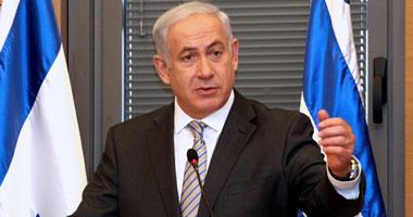 رئيس المعارضة الإسرائيلى النائب العمالى يستحاق هيرتزوج