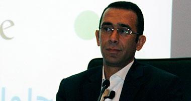 وائل الفخرانى مدير جوجل مصر