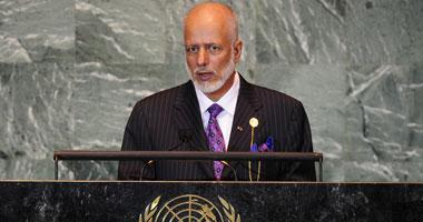 وزير خارجية عمان: دول الخليج توصلت إلى حل للمشاكل الداخلية مع قطر