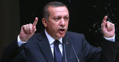 رئيس الوزراء التركى رجب طيب أردغان
