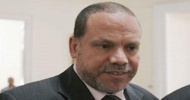الدكتور أحمد الحلوانى المسئول عن ملف المعلمين داخل الإخوان المسلمين