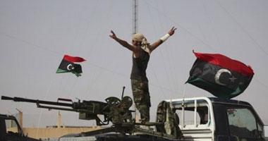 اكتشاف 25 سيارة مفخخة شرقى طرابلس s92011514813.jpg