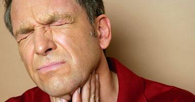 وصفة مذهلة لعلاج التهاب اللوزتين