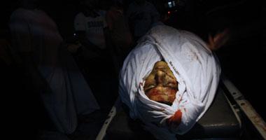 استشهاد مجند وإصابة ضابط ومقتل