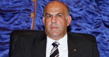 الدكتور عبد القوى خليفة محافظ القاهرة