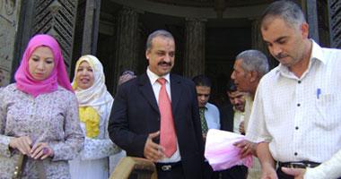 د. م�مد البلتاجى - عضو مجلس الشعب السابق