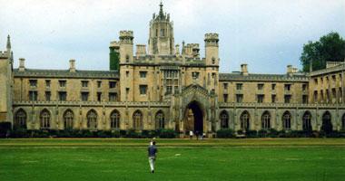 جامعة كامبريدج تخسر تصنيفها الأول على العالم لصالح معهد الأمريكى