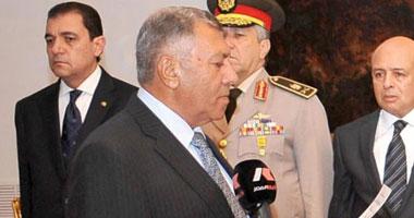 اللواء محمد كامل محافظ البحر الأحمر