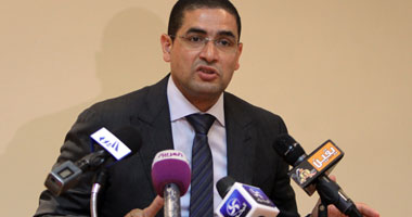 الدكتور محمد أبو حامد عضو مجلس الشعب السابق