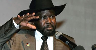 """رئيس جنوب السودان: قائد الجيش المعزول كان فى """"حالة قتال"""""""