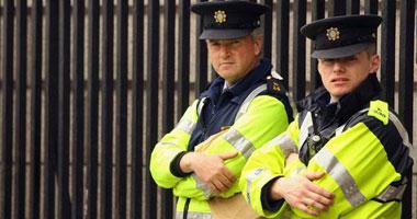 القبض على شابين على صلة بمقتل صحفية خلال أعمال شغب فى أيرلندا الشمالية