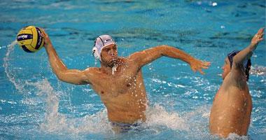 وصول أربع فرق أوروبية للمشاركة فى بطولة هليوبوليس لكرة الماء