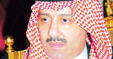 نائب وزير الخارجية السعودى الأمير عبد العزيز بن عبد الله بن عبد العزيز