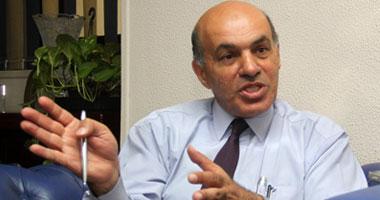 الدكتور حافظ سلماوى