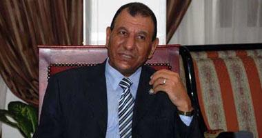 د.ابراهيم غنيم وزير التربية والتعليم
