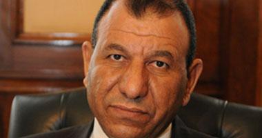 الدكتور إبراهيم غنيم
