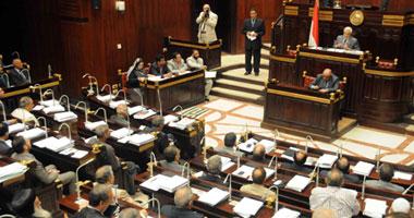 تأسيسية الدستور تعتمد الإنتخابات بالقائمة