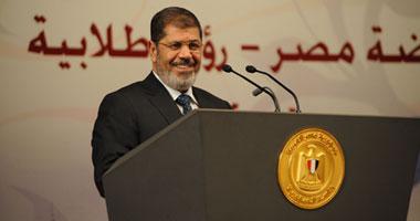 بالفيديو.. ننشر مواد الإعلان الدستورى الجديد للرئيس مرسى