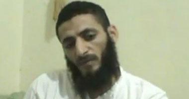 عادل حبارة اعترف بقتل جنود
